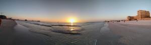 Beach Panorama!