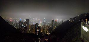The amazing View!