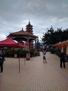 Pretty Pagoda!